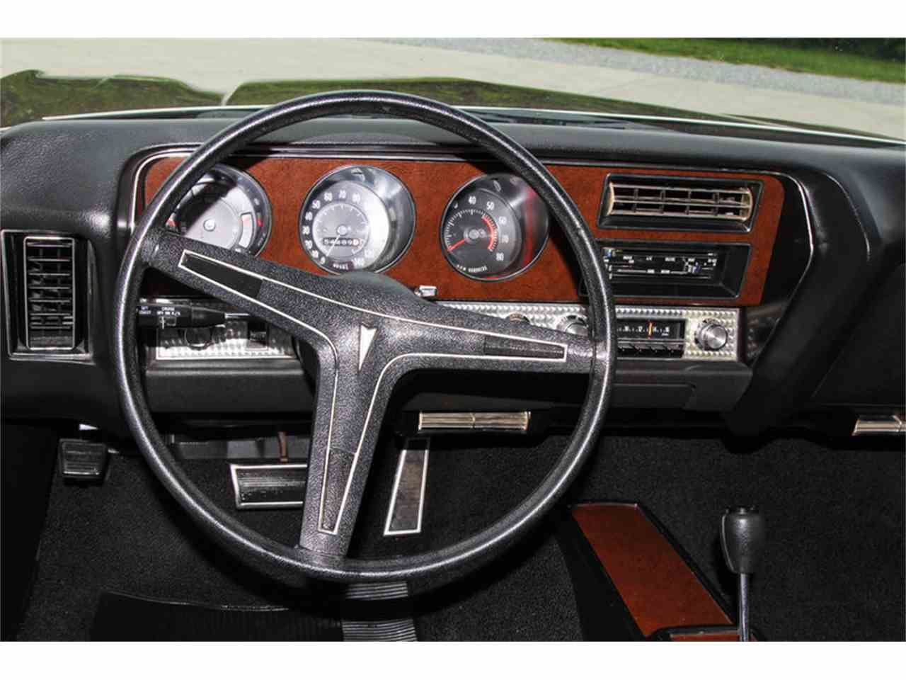 Large Picture of Classic '71 Pontiac GTO located in Tennessee - $36,995.00 Offered by Smoky Mountain Traders - HKO3