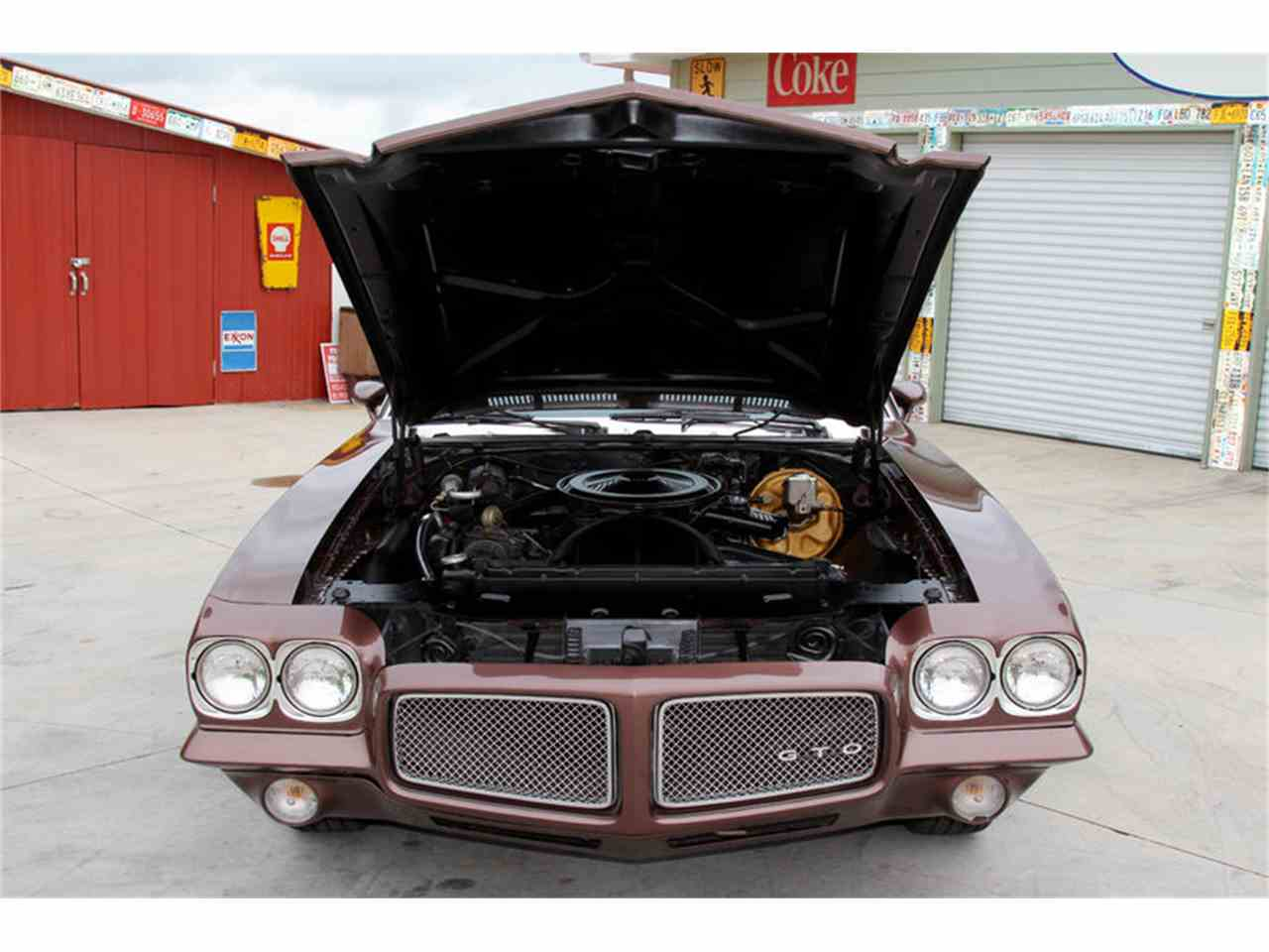 Large Picture of Classic '71 GTO - $36,995.00 Offered by Smoky Mountain Traders - HKO3