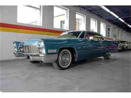 Picture of 1968 Cadillac DeVille located in Quebec - HLNW