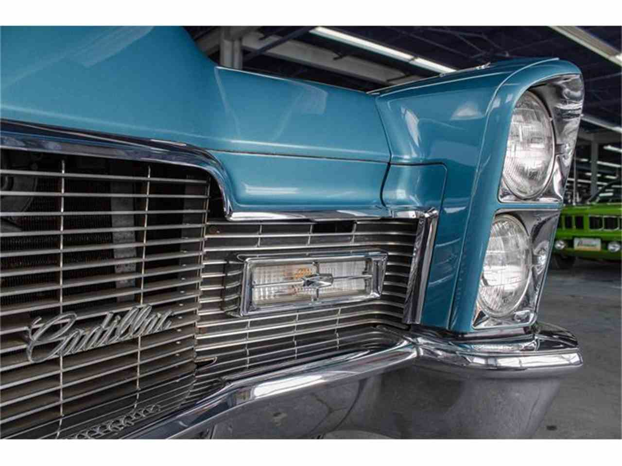 Large Picture of Classic '68 DeVille located in Quebec - $49,995.00 - HLNW
