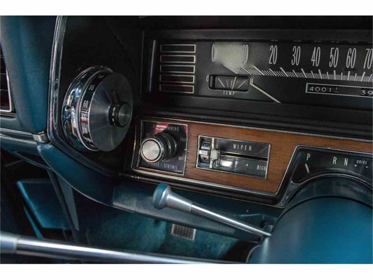 Large Picture of Classic 1968 Cadillac DeVille Offered by John Scotti Classic Cars - HLNW