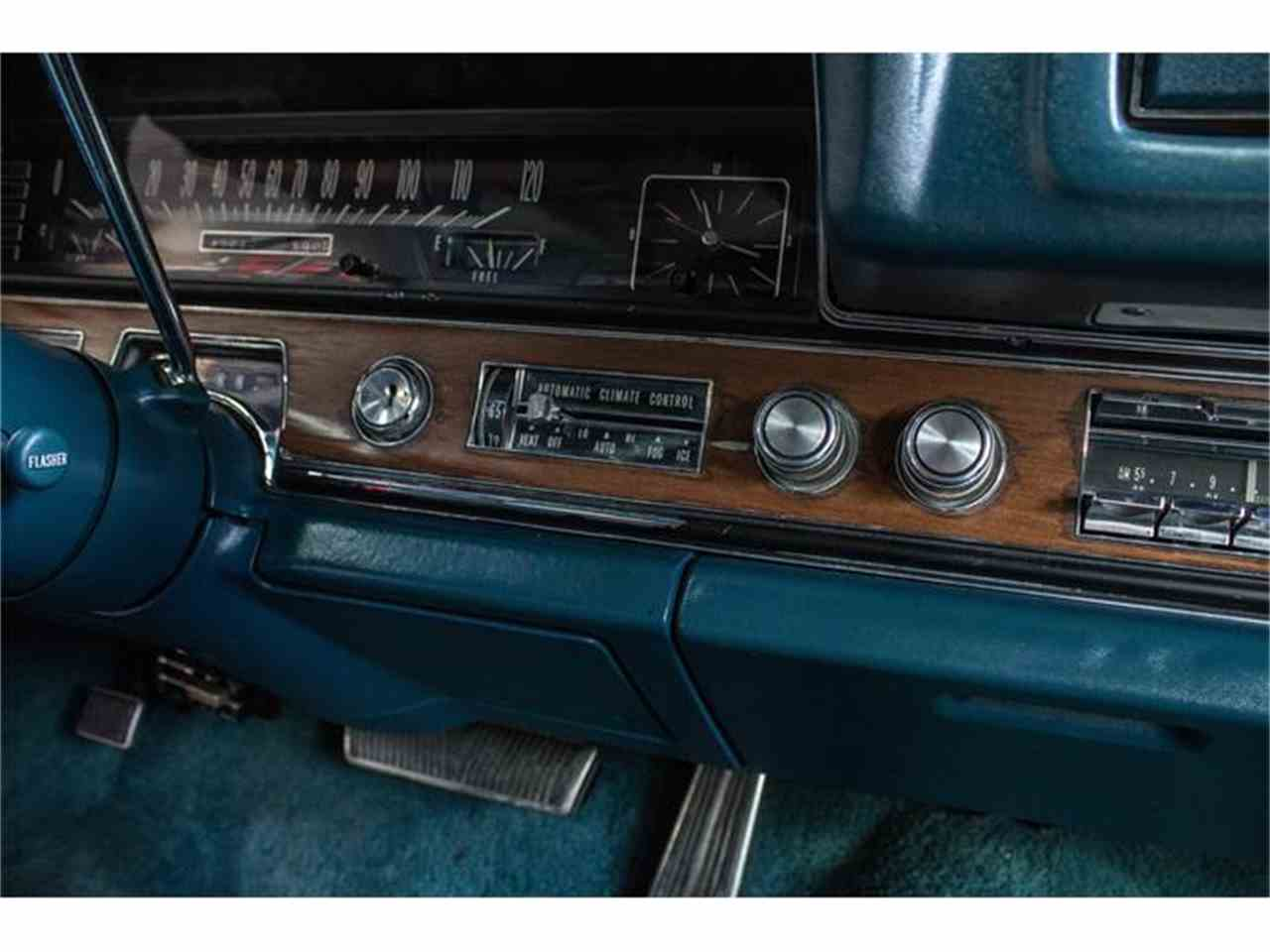 Large Picture of 1968 DeVille located in Quebec Offered by John Scotti Classic Cars - HLNW