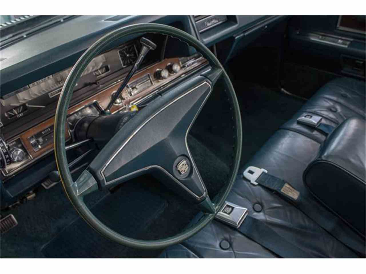 Large Picture of Classic '68 Cadillac DeVille located in Quebec - $49,995.00 - HLNW