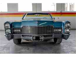 Picture of Classic '68 DeVille - $49,995.00 Offered by John Scotti Classic Cars - HLNW