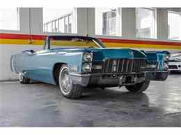 Picture of '68 Cadillac DeVille - $49,995.00 Offered by John Scotti Classic Cars - HLNW