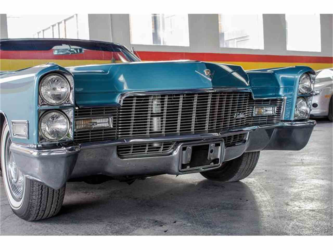 Large Picture of '68 DeVille Offered by John Scotti Classic Cars - HLNW