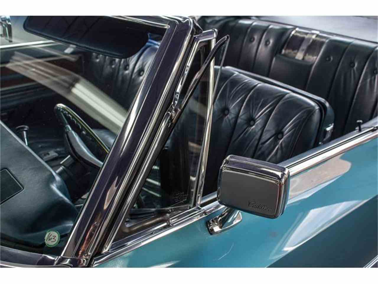 Large Picture of 1968 Cadillac DeVille - HLNW