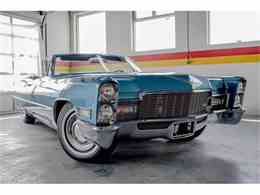 Picture of Classic 1968 DeVille located in Quebec - $49,995.00 - HLNW