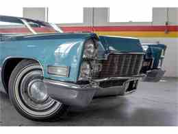 Picture of 1968 Cadillac DeVille located in Montreal Quebec - $49,995.00 - HLNW