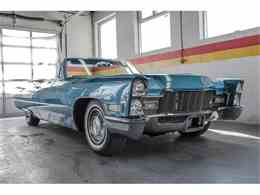 Picture of Classic '68 Cadillac DeVille Offered by John Scotti Classic Cars - HLNW