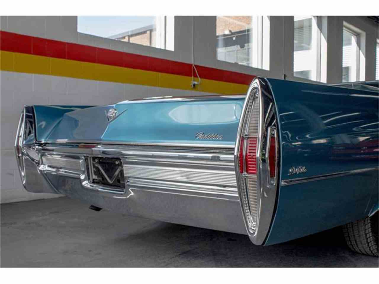 Large Picture of '68 DeVille - HLNW