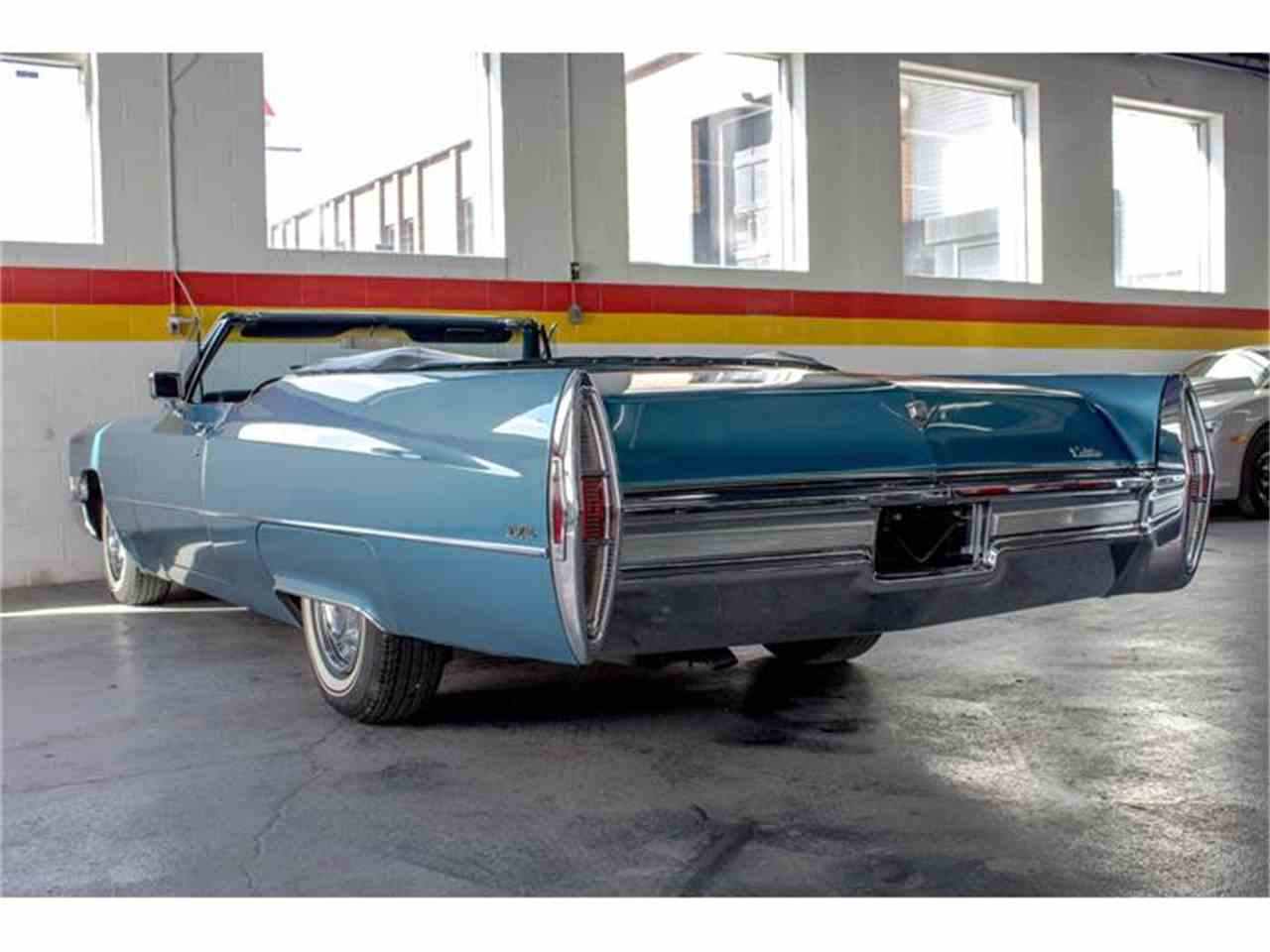 Large Picture of '68 DeVille - $49,995.00 Offered by John Scotti Classic Cars - HLNW