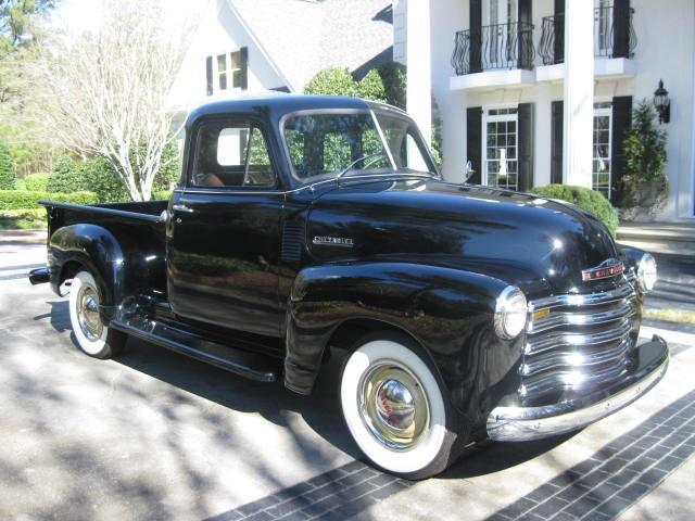 Picture of Classic '51 Truck - $45,000.00 Offered by a Private Seller - HLVN