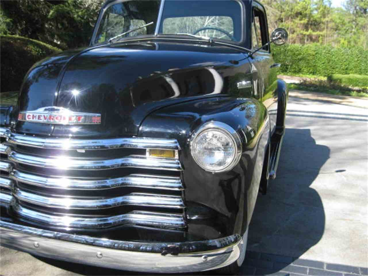 Large Picture of '51 Truck - HLVN