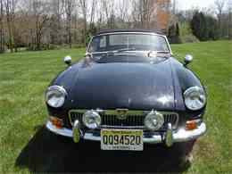 Picture of '64 MGB - HMB1