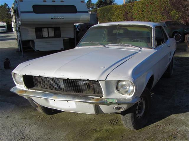 Picture of '67 Mustang Offered by  - HMBE