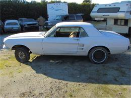 Picture of '67 Mustang - HMBE
