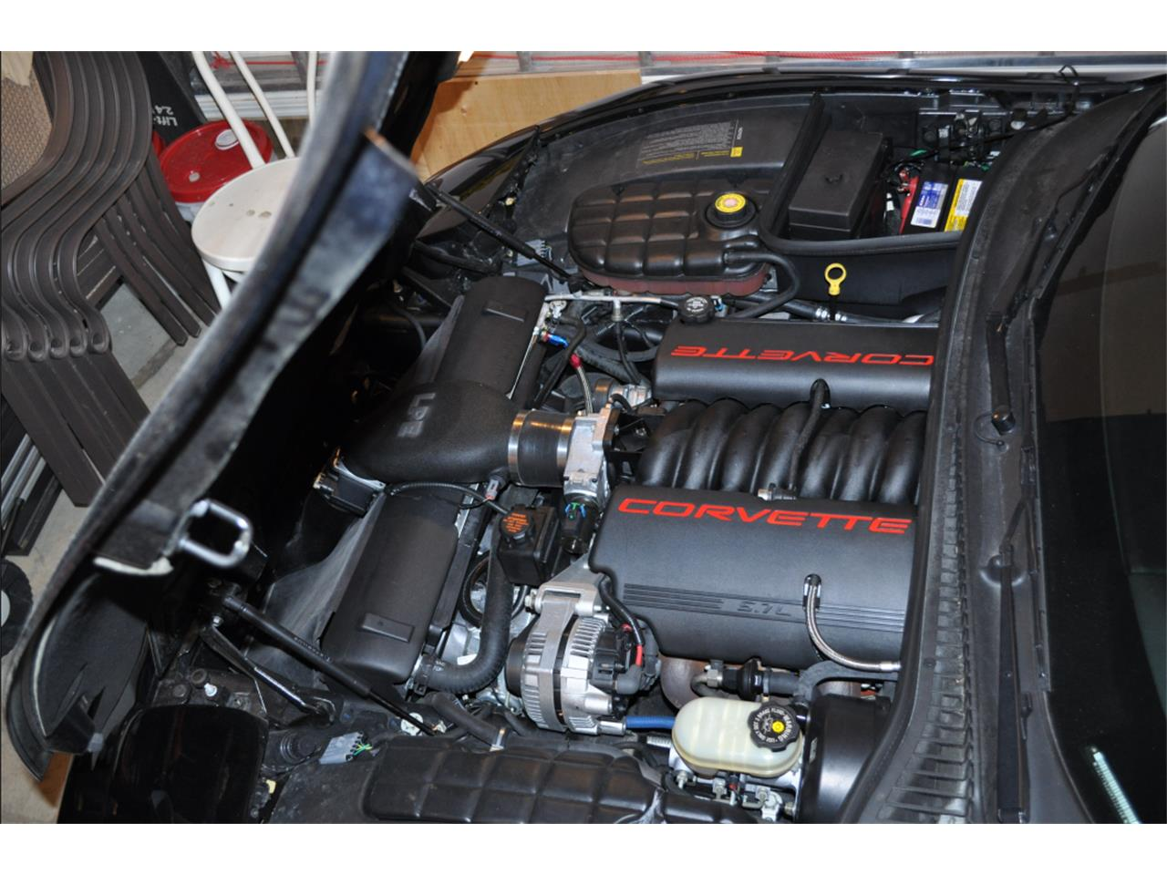 Large Picture of '99 Corvette - HMBP