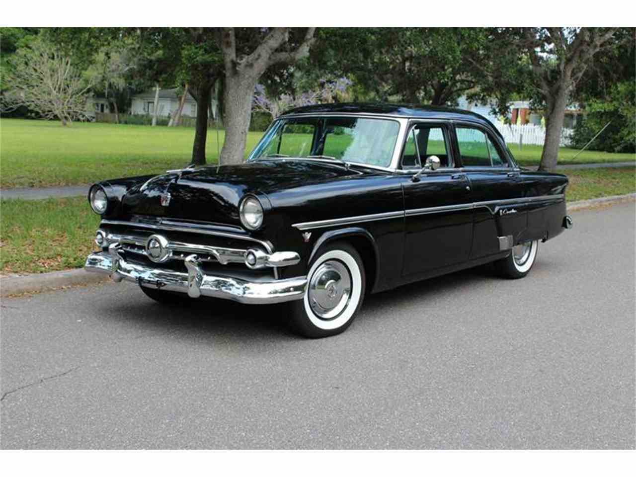 Large Picture of 1954 Crestline located in Clearwater Florida Offered by PJ's Auto World - HMCE
