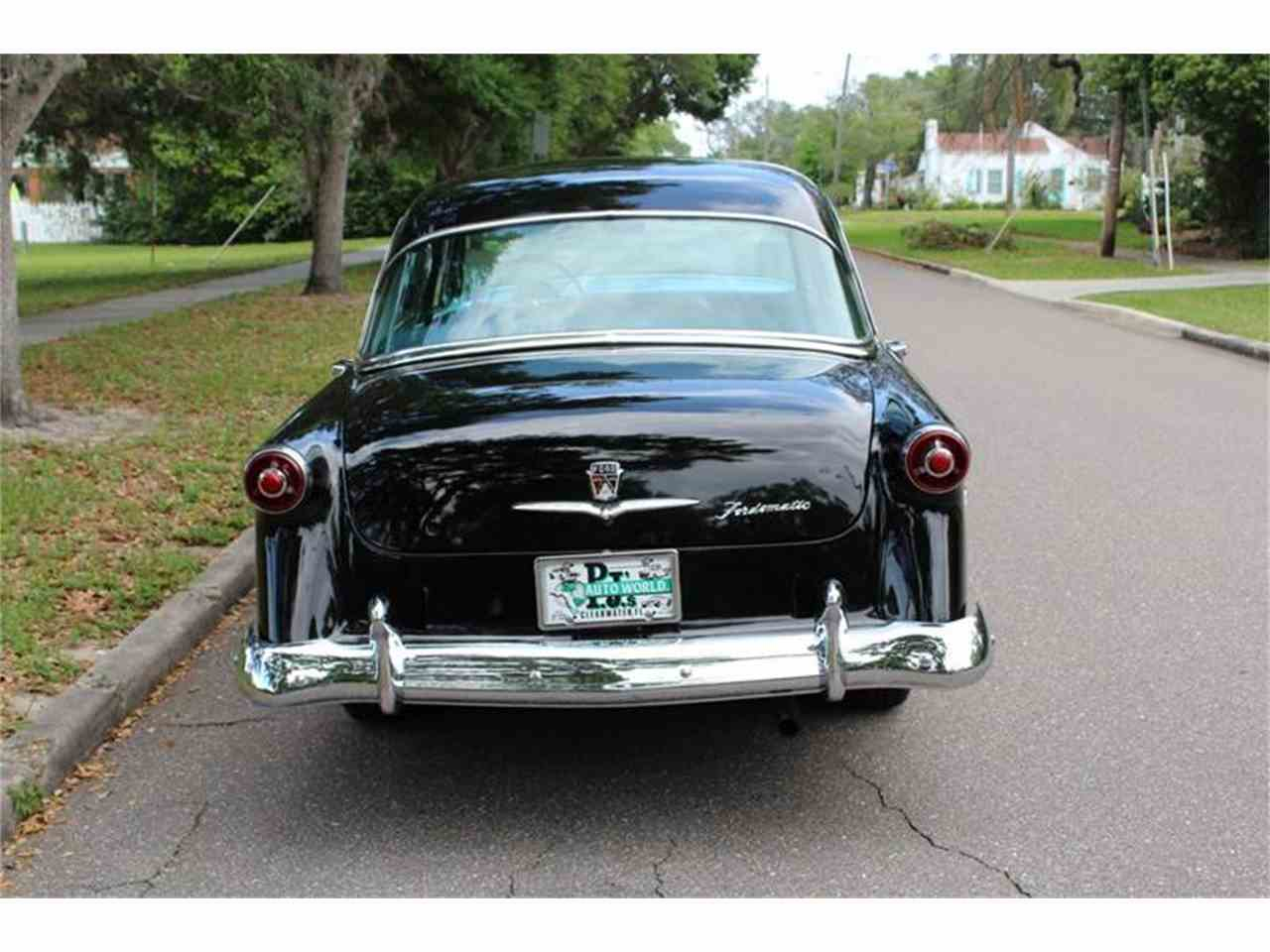 Large Picture of 1954 Ford Crestline located in Florida - $18,900.00 - HMCE