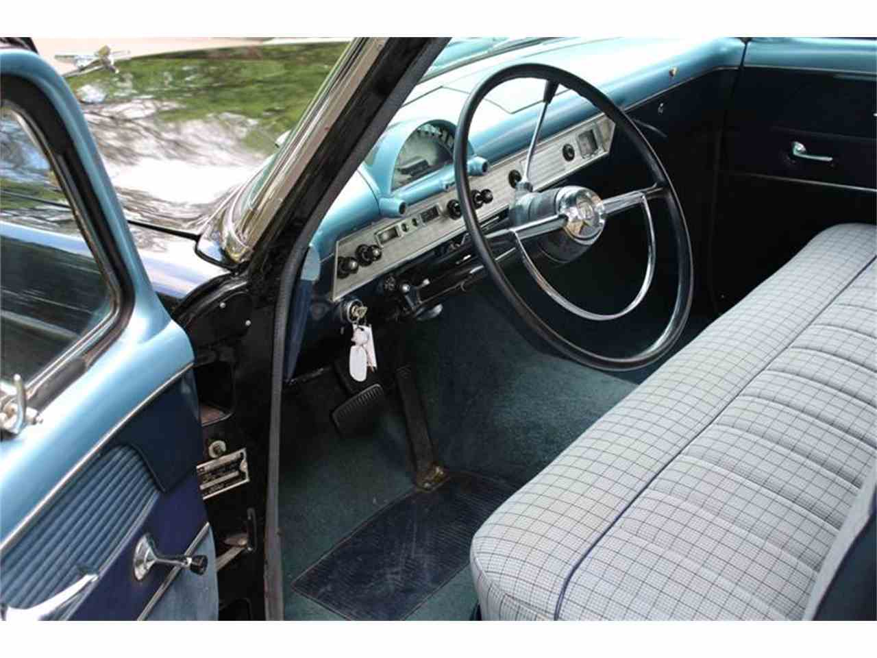 Large Picture of Classic 1954 Ford Crestline - $18,900.00 - HMCE