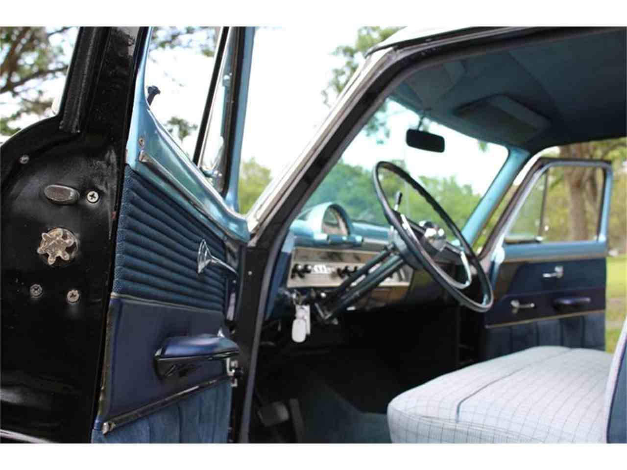 Large Picture of Classic 1954 Crestline - $18,900.00 Offered by PJ's Auto World - HMCE