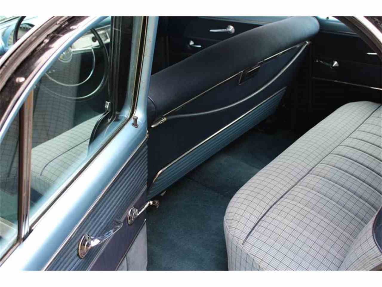Large Picture of Classic 1954 Ford Crestline located in Clearwater Florida - $18,900.00 Offered by PJ's Auto World - HMCE