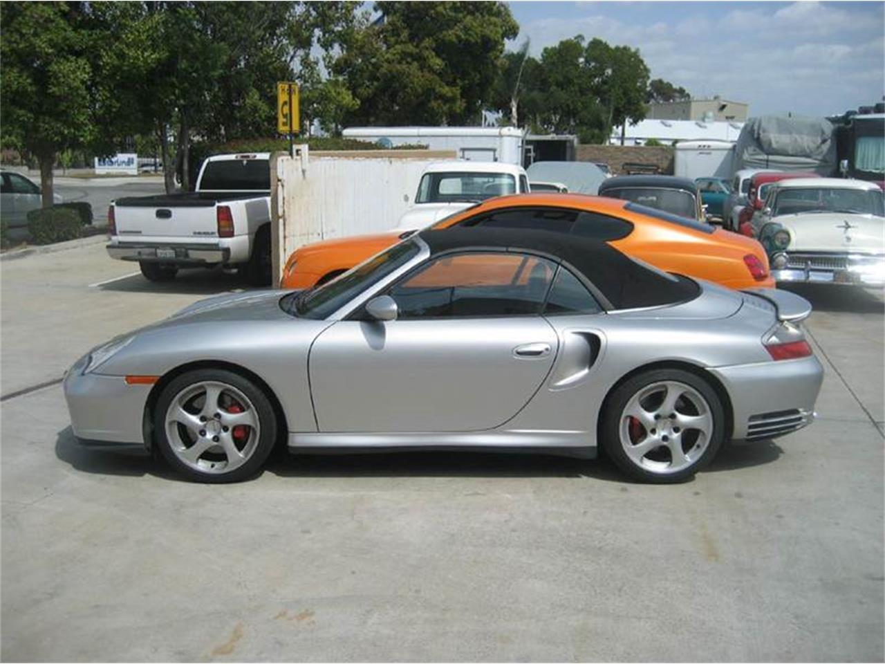 Large Picture of '04 911 - HMDY