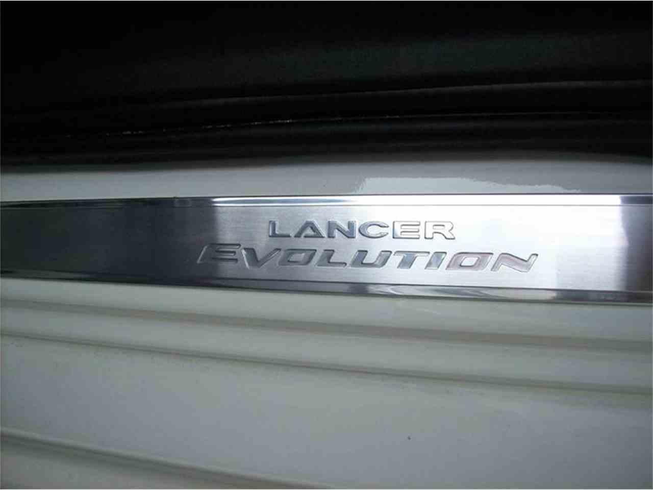 Large Picture of '15 Lancer - HMGM