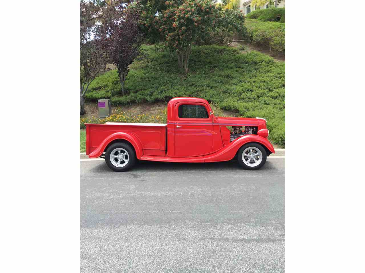 Large Picture of '36 Pickup - HN7O