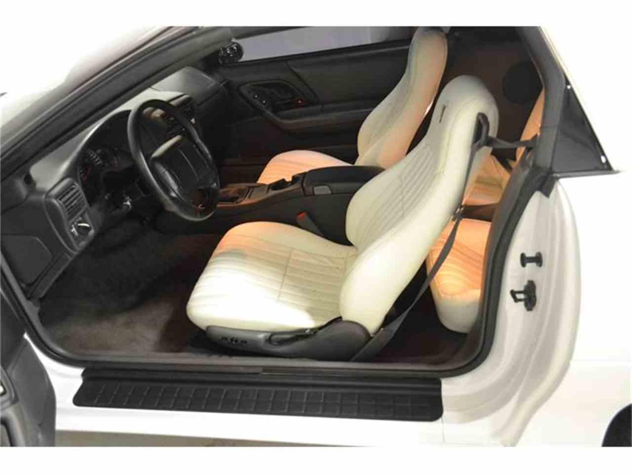 Large Picture of 1997 Camaro SS Z28 Offered by Masterpiece Vintage Cars - HN8A