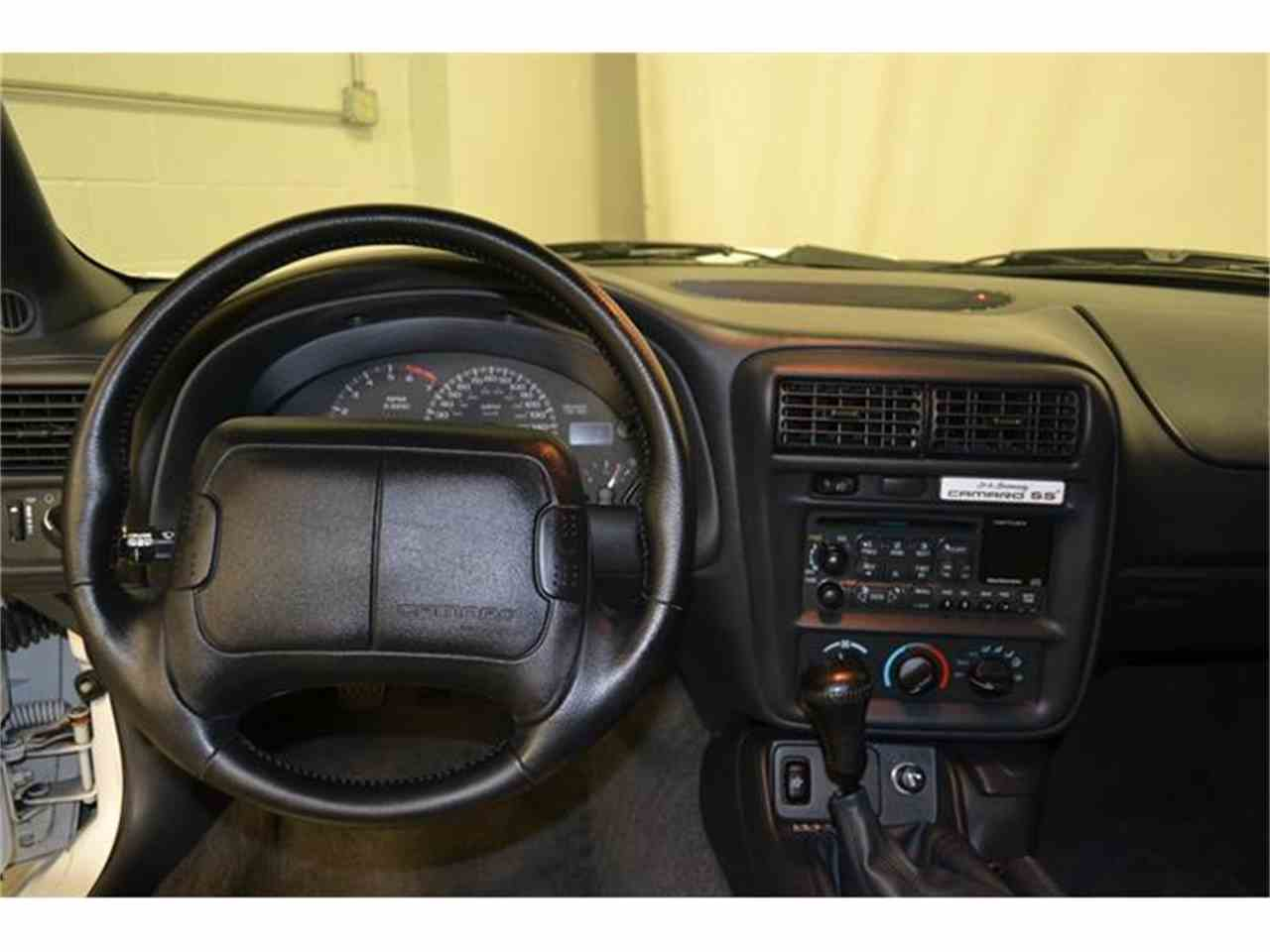 Large Picture of 1997 Chevrolet Camaro SS Z28 - $24,900.00 Offered by Masterpiece Vintage Cars - HN8A