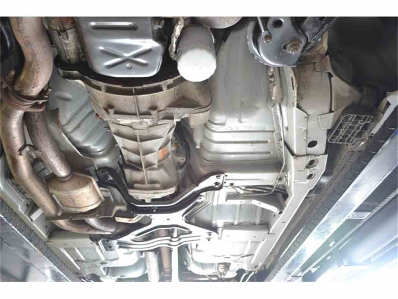 Large Picture of 1997 Chevrolet Camaro SS Z28 located in Whiteland Indiana Offered by Masterpiece Vintage Cars - HN8A