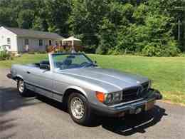 Picture of '81 380SL - HN8Z