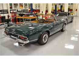 Picture of Classic 1967 250SL located in Florida Offered by Tampa Bay Sports Cars - HN9P