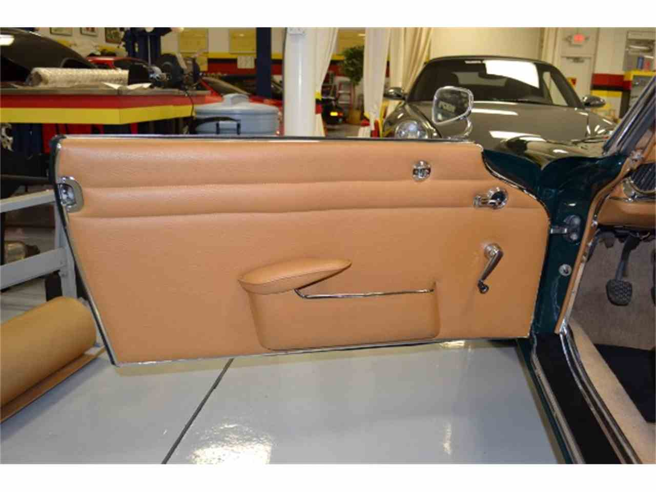 Large Picture of 1967 Mercedes-Benz 250SL located in Florida - $70,250.00 Offered by Tampa Bay Sports Cars - HN9P