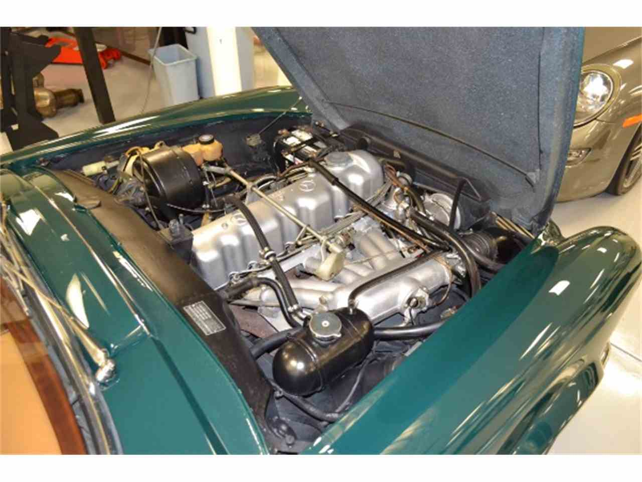 Large Picture of Classic '67 250SL located in Florida Offered by Tampa Bay Sports Cars - HN9P