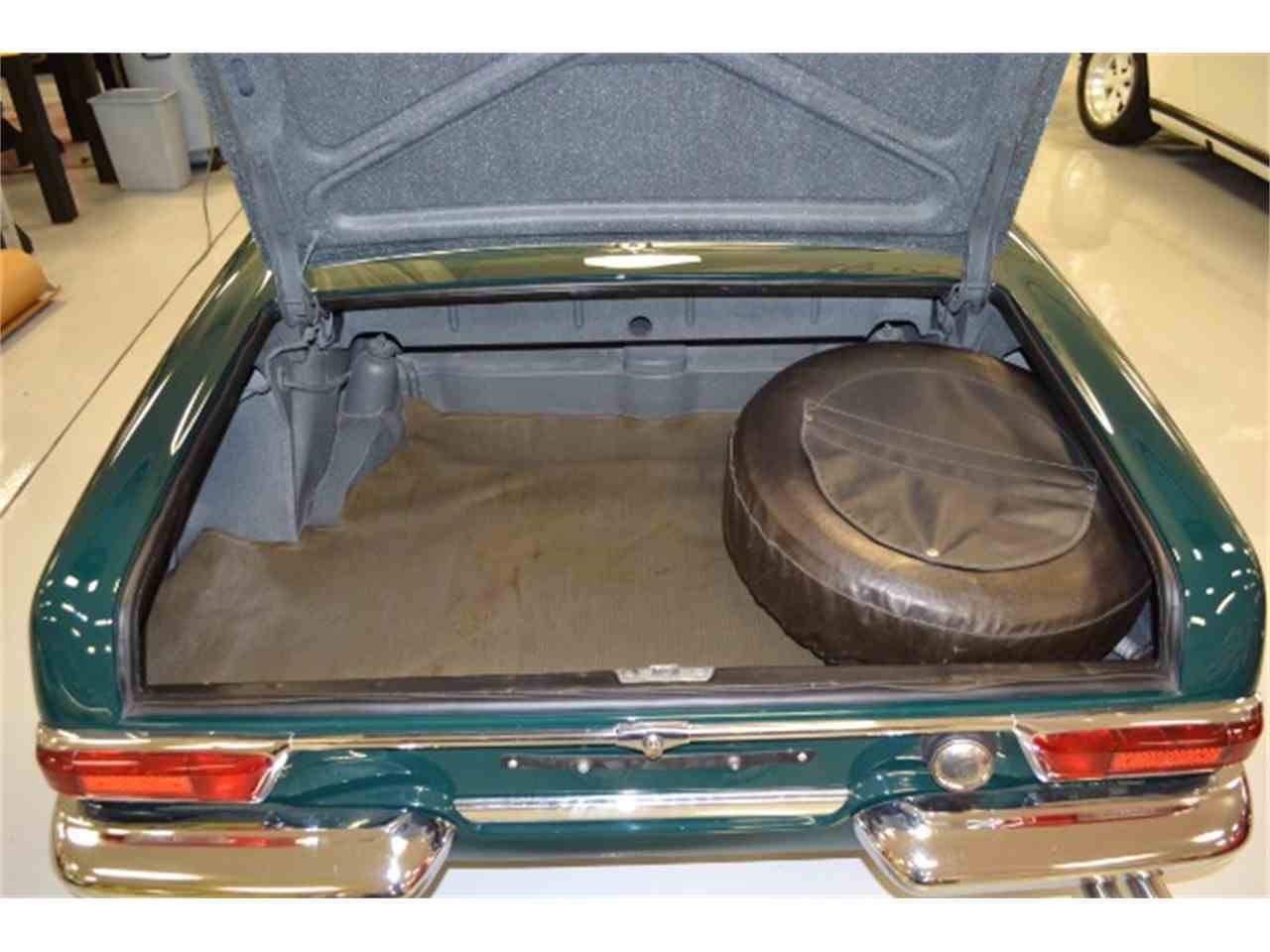 Large Picture of 1967 250SL located in Florida - $70,250.00 - HN9P