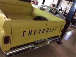 Picture of Classic '63 Chevrolet C/K 10 - $30,995.00 - HNBU