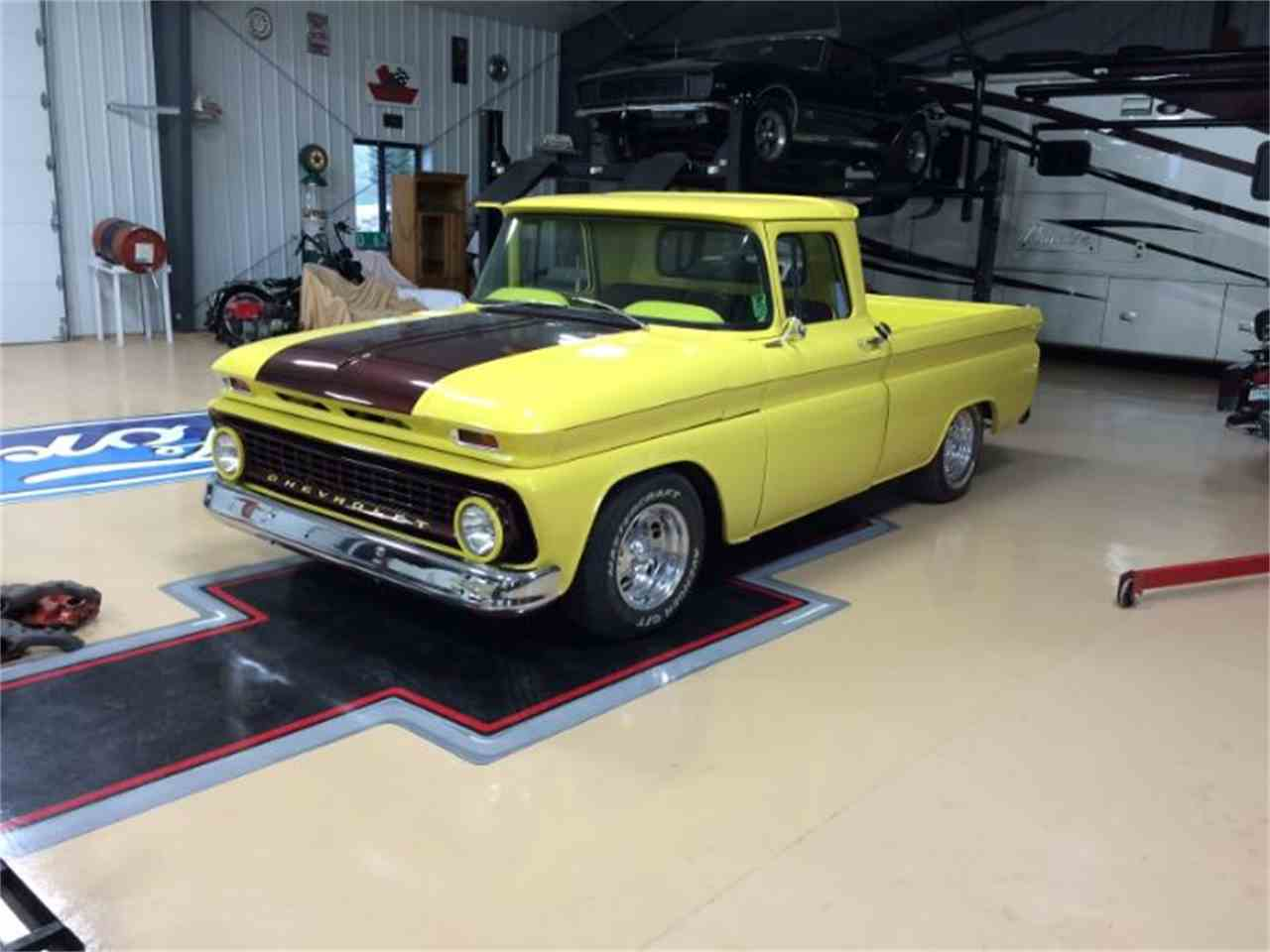 Large Picture of '63 C/K 10 - $30,995.00 - HNBU