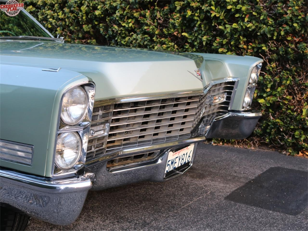 Large Picture of '67 Calais - HNCG