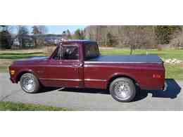 Picture of '69 C10 - HNMN