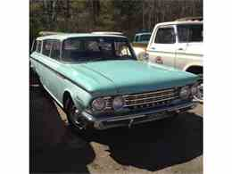 Picture of Classic '60 Rambler - $6,500.00 Offered by Champion Auto Sales - HKQU