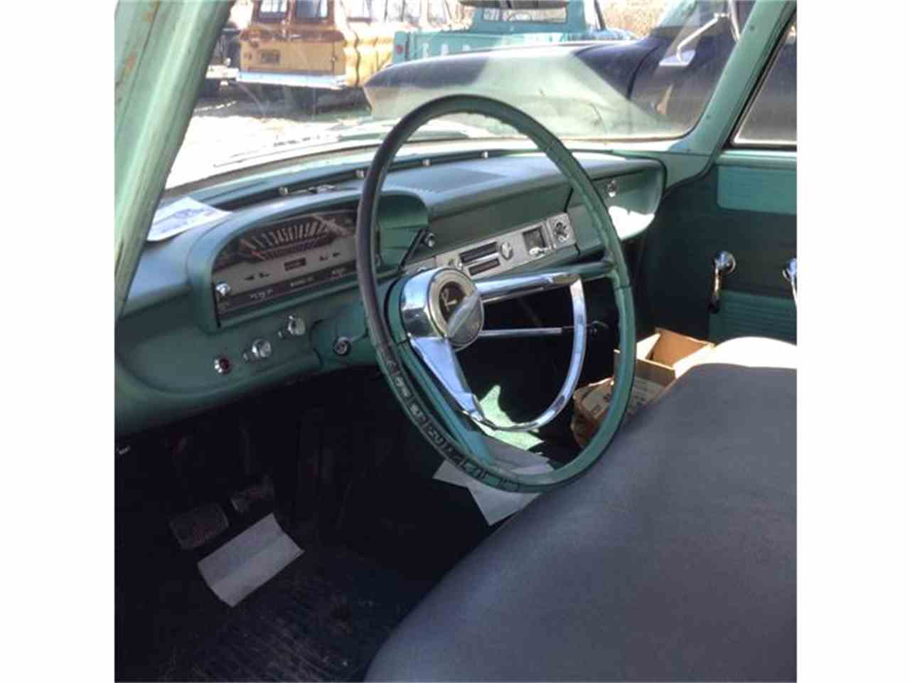 Large Picture of Classic 1960 Rambler - HKQU