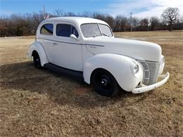 Picture of '40 Deluxe located in Okmulgee Oklahoma - $29,500.00 - HO65