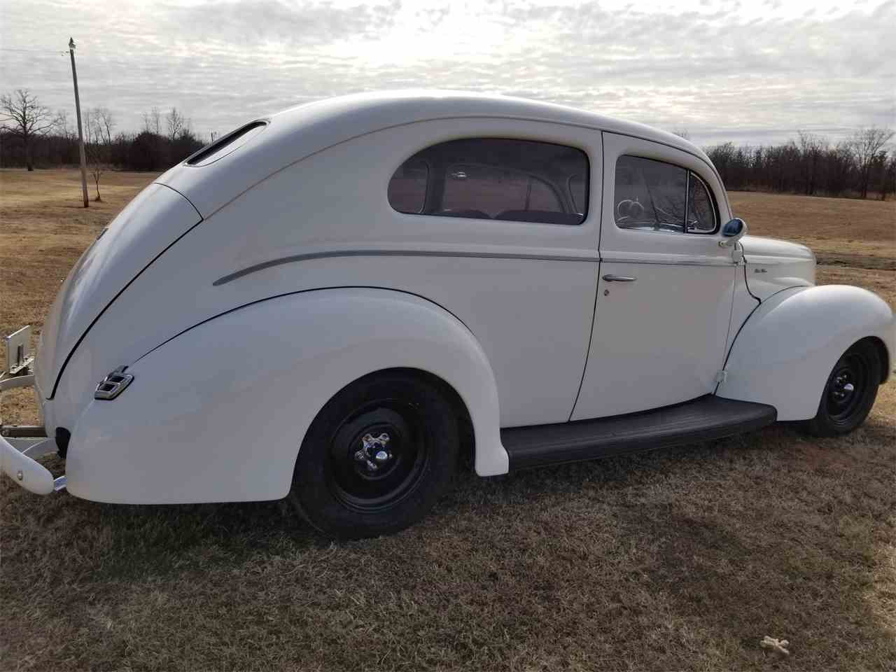 Large Picture of '40 Deluxe - HO65