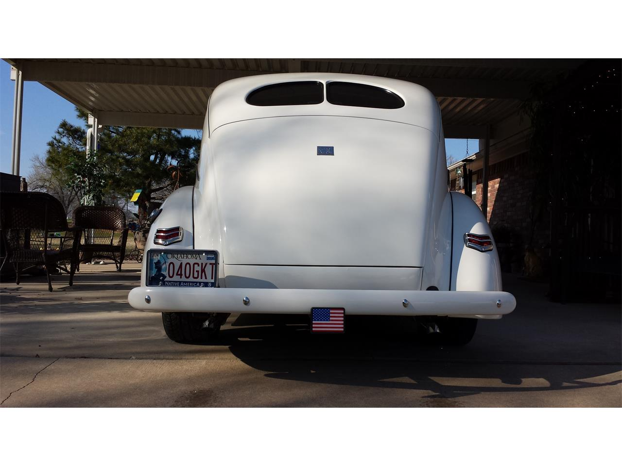 Large Picture of 1940 Ford Deluxe - HO65
