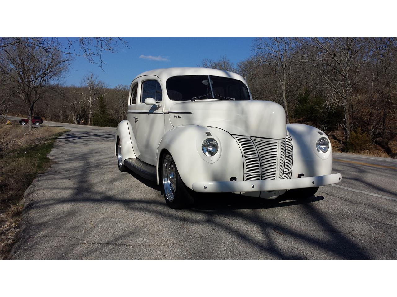 Large Picture of Classic '40 Ford Deluxe located in Oklahoma - $29,500.00 Offered by a Private Seller - HO65
