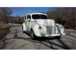 Picture of Classic 1940 Deluxe located in Okmulgee Oklahoma - $29,500.00 Offered by a Private Seller - HO65