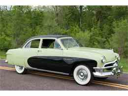 Picture of 1950 Crestliner Tudor Sedan located in Missouri Offered by MotoeXotica Classic Cars - HO6T
